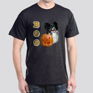 Papillon Boo Dark T-Shirt