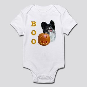 Papillon Boo Infant Bodysuit