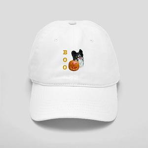 Papillon Boo Cap
