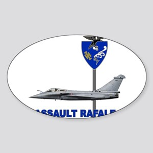 LIBYA_FRANCE_RAFALE_DASSAUL Sticker