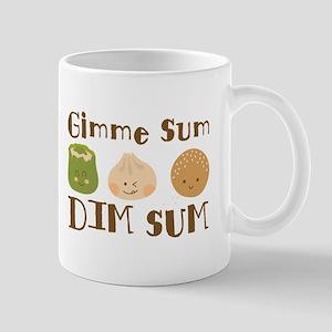 Gimme Sum Mugs