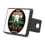 WolFWarrior TaeVerge Hitch Cover