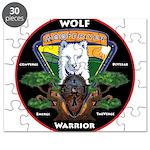 WolFWarrior TaeVerge Puzzle
