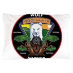 WolFWarrior TaeVerge Pillow Case