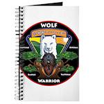 WolFWarrior TaeVerge Journal