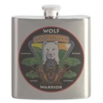 WolFWarrior TaeVerge Flask