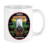 WolFWarrior TaeVerge Mugs