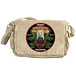 WolFWarrior TaeVerge Messenger Bag