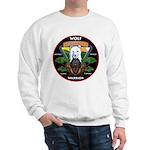 WolFWarrior TaeVerge Sweatshirt