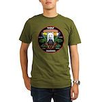 WolFWarrior TaeVerge T-Shirt
