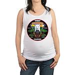WolFWarrior TaeVerge Maternity Tank Top