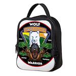 WolFWarrior TaeVerge Neoprene Lunch Bag