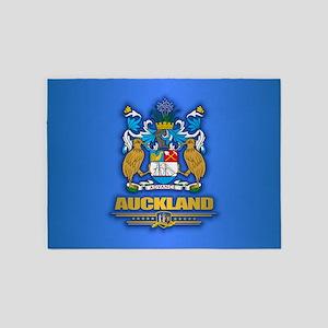 Auckland 5'x7'Area Rug