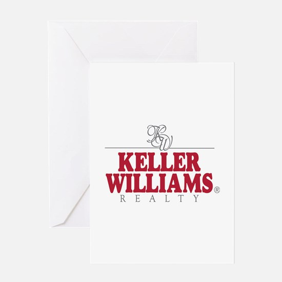 Keller Williams Realty Greeting Cards (Package of