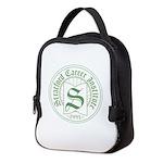 Stratford Career Institute Neoprene Lunch Bag