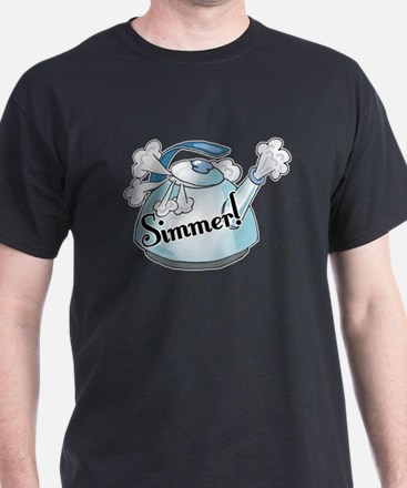 Simmer (Down Now) T-Shirt