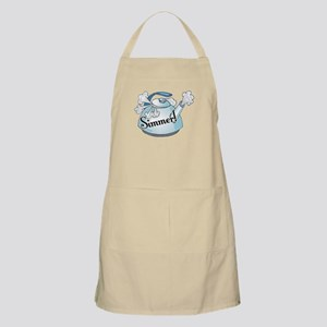 Simmer (Down Now) BBQ Apron