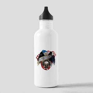 SoaH Logo Water Bottle