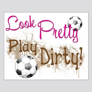 Dirty Soccer Posters