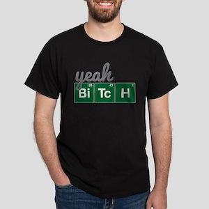 Breaking Bad - Yeah Bitch T-Shirt