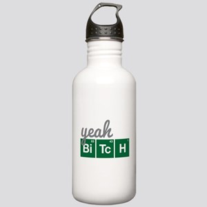 Breaking Bad - Yeah Bi Stainless Water Bottle 1.0L