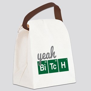 Breaking Bad - Yeah Bitch Canvas Lunch Bag