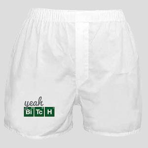 Breaking Bad - Yeah Bitch Boxer Shorts