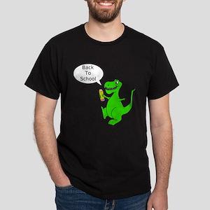 School Teacher Dark T-Shirt