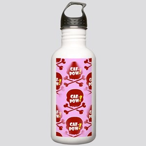 NCIS Cafpow Stainless Water Bottle 1.0L