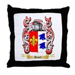 Habel Throw Pillow