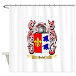 Habel Shower Curtain
