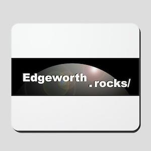 Edgeworth Mousepad