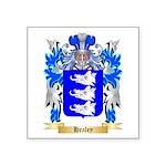 Healey Square Sticker 3