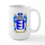 Healey Large Mug