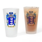 Healey Drinking Glass
