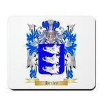 Healey Mousepad