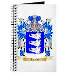 Healey Journal