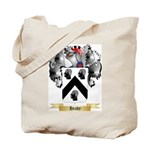 Heady Tote Bag