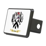 Heady Rectangular Hitch Cover