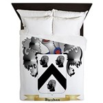 Headon Queen Duvet