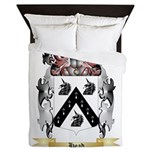 Head Queen Duvet