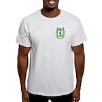 Hazlip Light T-Shirt