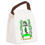 Hazlip Canvas Lunch Bag