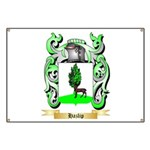 Hazlip Banner