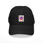 Hazlewood Black Cap