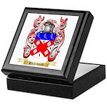 Hazlewood Keepsake Box