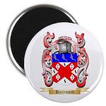 Hazlewood Magnet