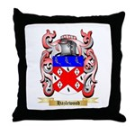 Hazlewood Throw Pillow