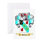 Hazlett Greeting Cards (Pk of 10)