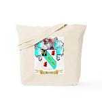 Hazlett Tote Bag
